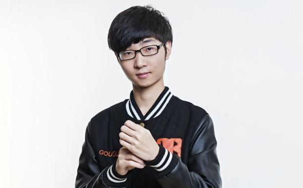 Zhou陈尧