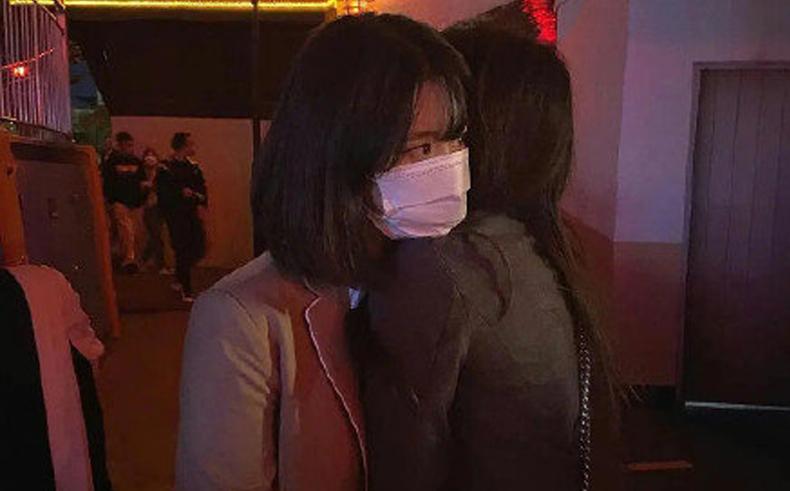 韩女团前成员Jiae出柜对象是谁?
