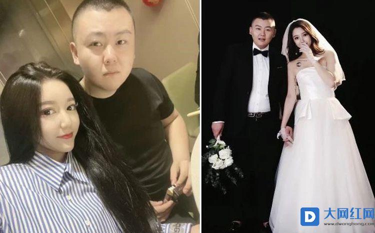 驴家元宝奉子成婚,宣布5.8日哈尔滨办婚礼!