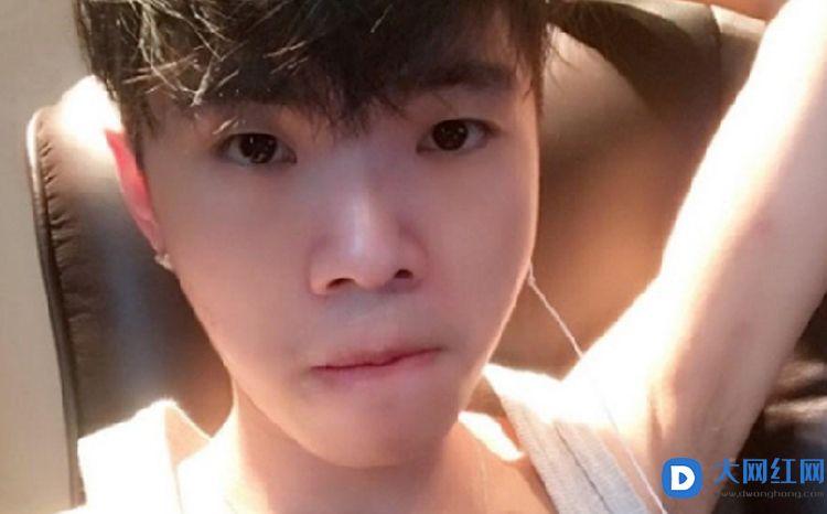 赵小磊签约奇领公会!